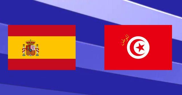 Španija - Tunis