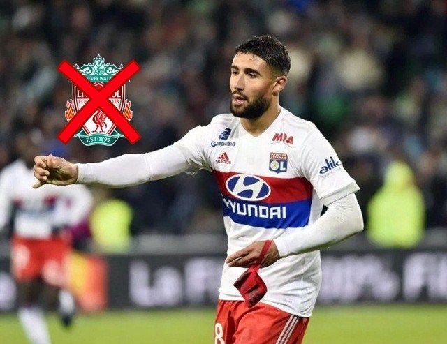 Predsjednik Lyona upozorio Liverpool