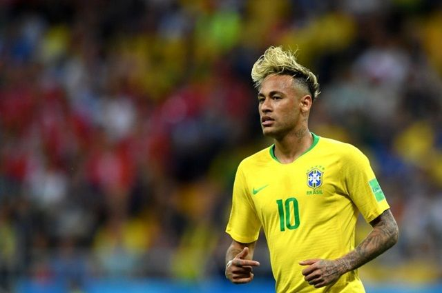 Silva razočaran Neymarovim ponašanjem