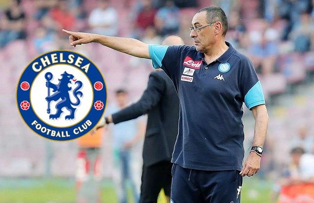 Chelsea želi Ruganija