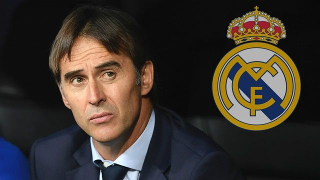 Real Madrid sprema otkaz Lopeteguiju