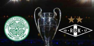 Celtic - Rosenborg
