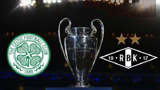 Celtic - Rosenborg