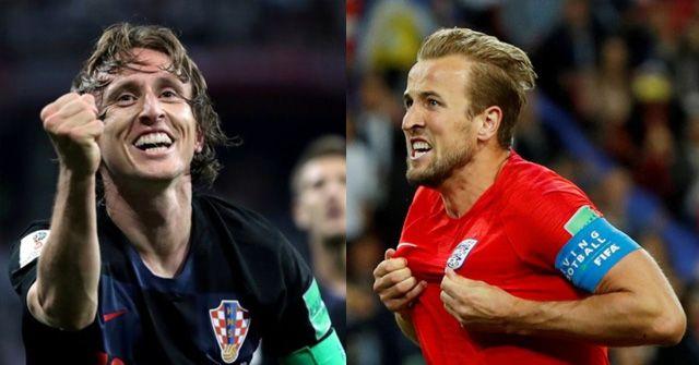 Hrvatska - Engleska