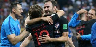 Hrvatski reprezentativac