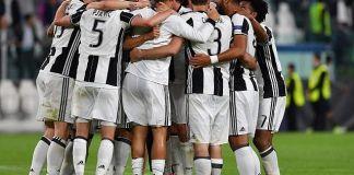 Juventus ima plan