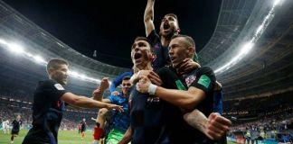 Problemi za Hrvatsku
