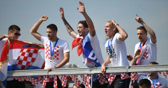 reprezentativac Hrvatske