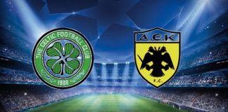 Celtic - AEK