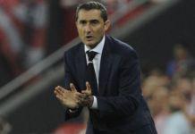 Zahtjev Valverdea