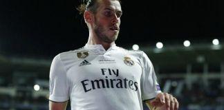 Gareth Bale pod