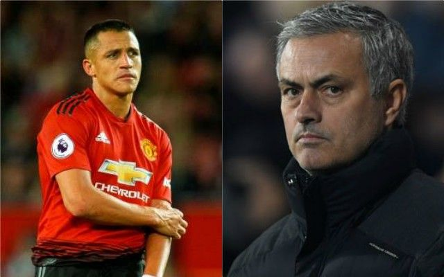 Alexis Sanchez ostaje u Manchester Unitedu
