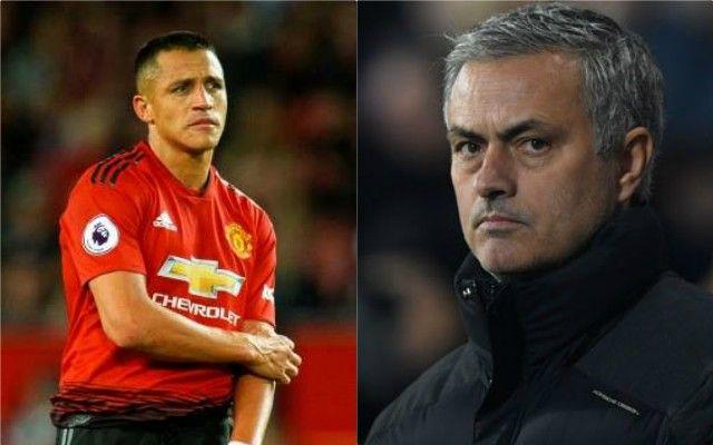Mourinho otkrio zašto Sanchez nije uspio u Unitedu