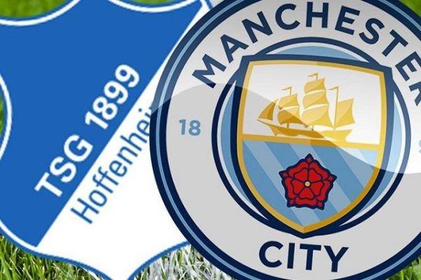 Hoffenheim - Manchester City