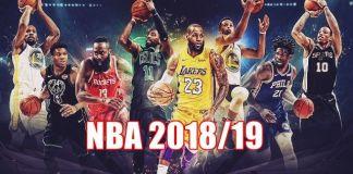 Najava NBA