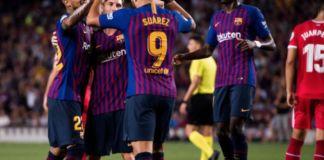 Barcelona prodaje