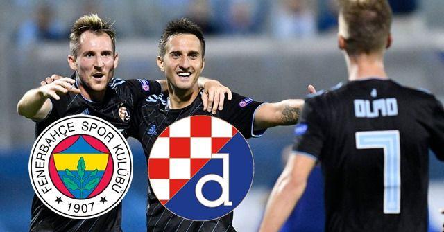 Dinamo spreman