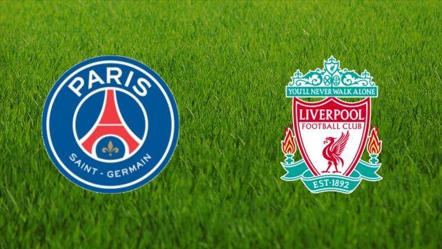 PSG - Liverpool