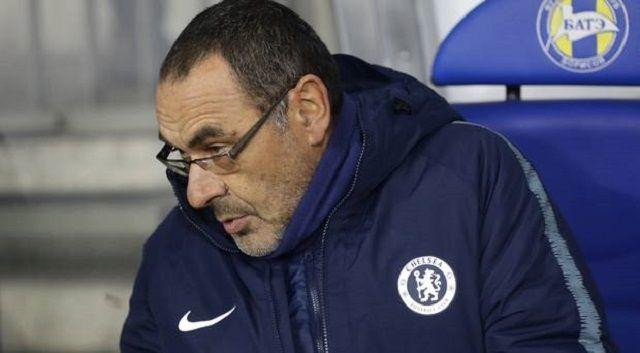 Chelsea dovodi