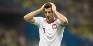 Lewandowski se obrukao