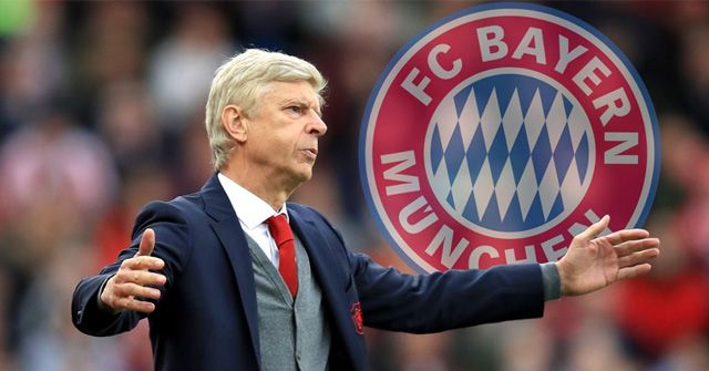 Wenger zainteresiran za preuzimanje Bayern Munchena