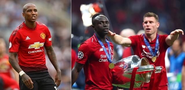 Zvijezde Uniteda zarađuju više od zvijezda Liverpoola