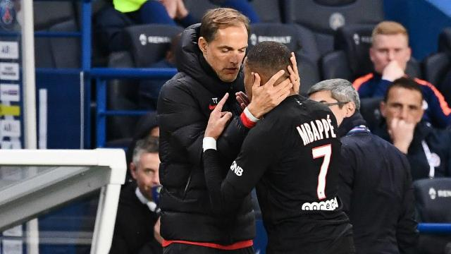 Mbappe odlazi iz PSG-a