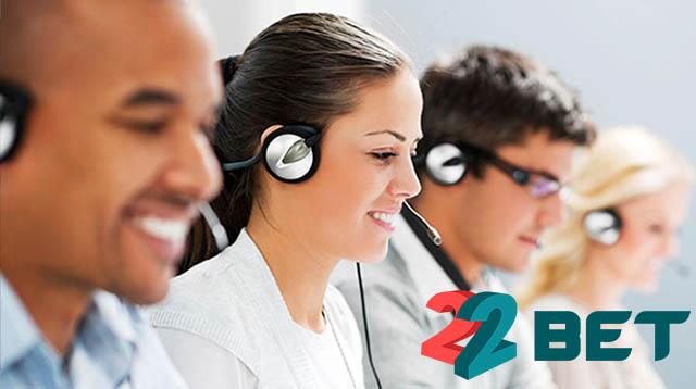 22bet promo code