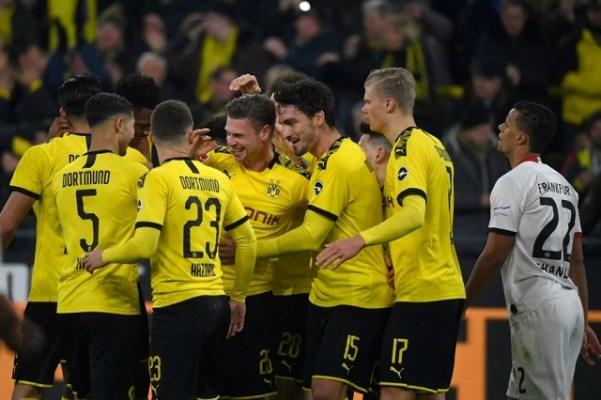 Borussia Dortmund prodaje