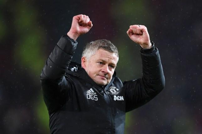 Manchester United radi