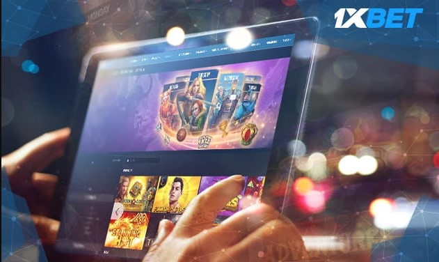 Casino online 1xbet - Casino 1xbet igre