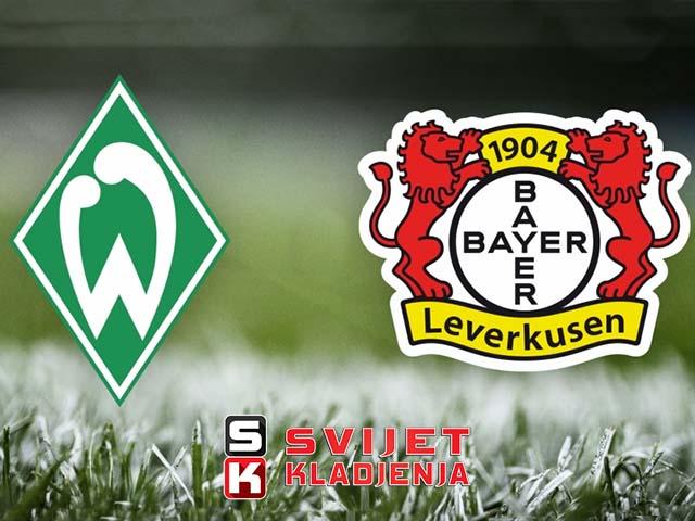 Werder - Leverkusen