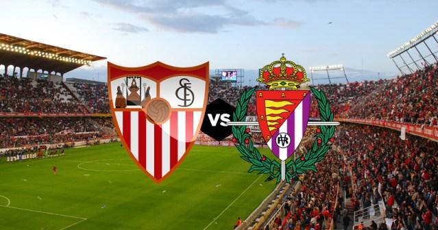Sevilla - Valladolid