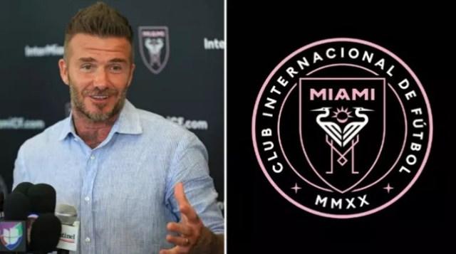Beckhamov Inter Miami