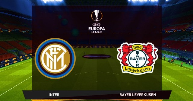 Inter - Bayer Leverkusen