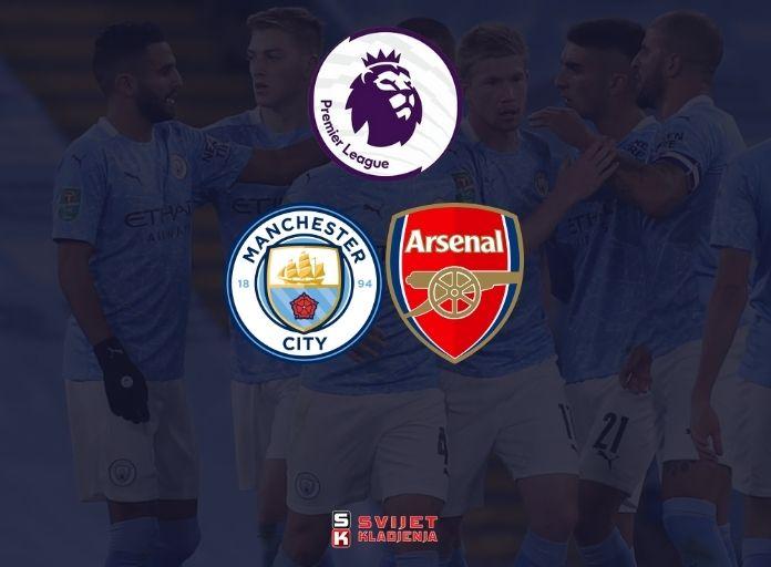 Manchester City - Arsenal