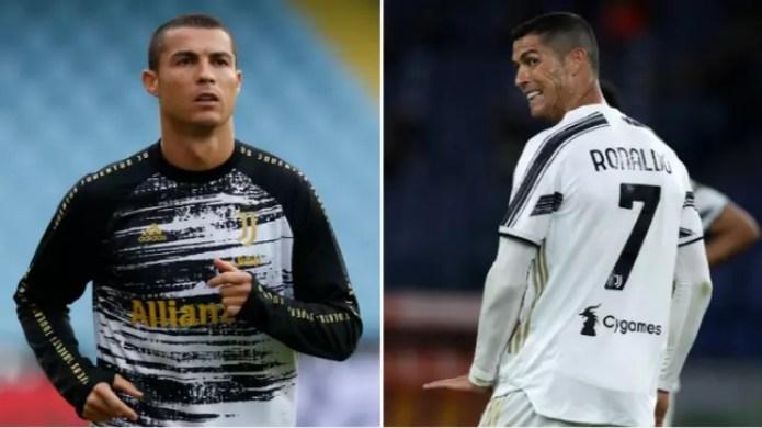 Cristiano Ronaldo se oglasio