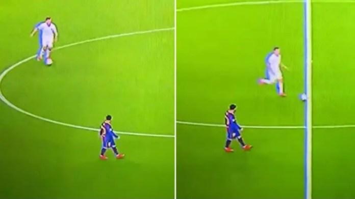 Evo kako je Messi