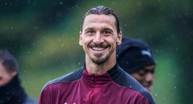 Evo što je Zlatan Ibrahimović