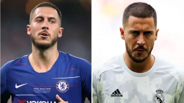 Chelsea spašava Hazarda