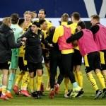 Dortmund-kaznjen