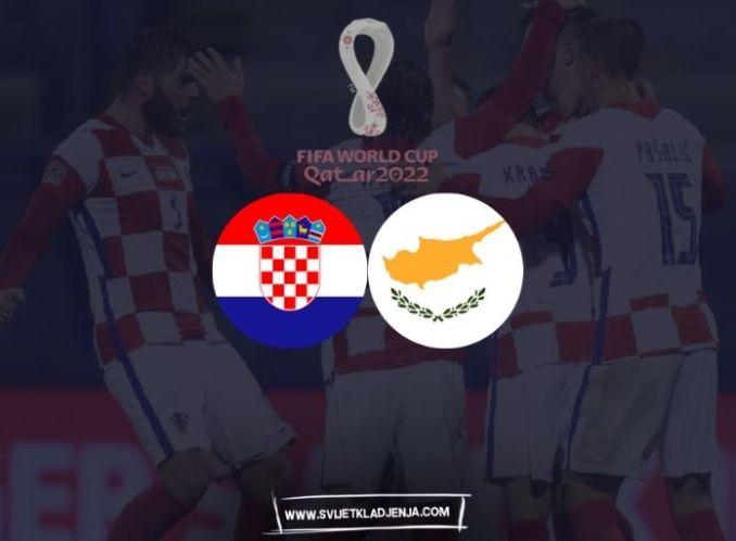 Hrvatska - Kipar