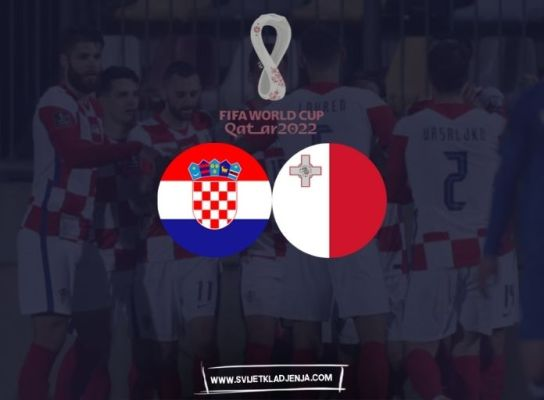 Hrvatska - Malta