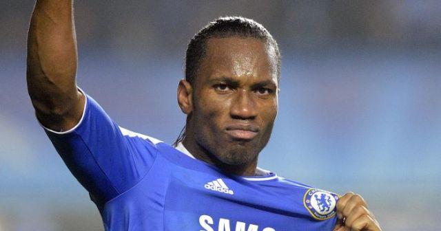 Didier Drogba prekida