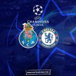 Porto-Chelsea