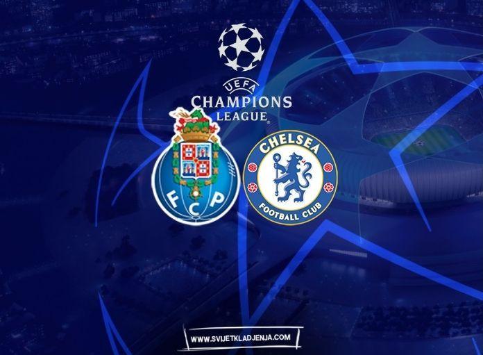 Porto - Chelsea