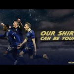 AUKCIJA DRESOVA ∣ Postani ponosni vlasnik dresa iz utakmice Dinamo – Villarreal!