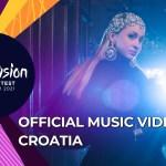 Albina – Tick-Tock – Croatia 🇭🇷 – Official Music Video – Eurovision 2021