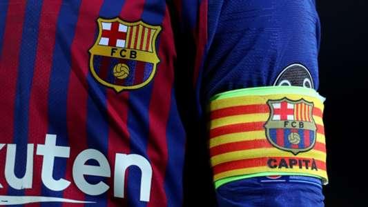 Barcelona zakazala