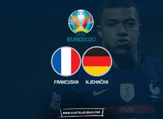 Francuska - Njemačka